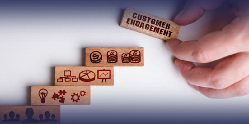 A Great Tool For Customer Engagement: